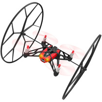 Mini Drone Parrot Rolling Spider Iphone Ipad Ios Android