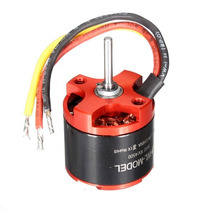 Motor Principal Hélice Wltoys Brushless V912 Rc Helicoptero