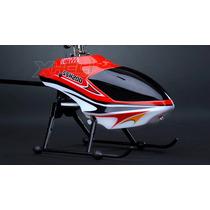 Helicoptero 4 Canais Ssh200 Art Tech Peças Alumínio 2.4ghz
