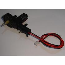 V912 Wltoys Caixa De Engrenagem Da Cauda Com Motor