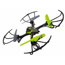 R/c Drone X-quad Stunt S670 Controle Remoto Dtc
