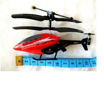 Mini Helicóptero 3,5ch Controle Fácil - Pronta Entrega