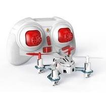 Mini Helicóptero Drone Quadricóptero Slim Controle Remoto