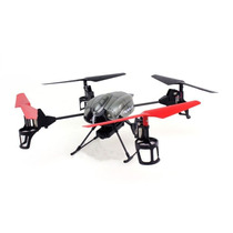 Quadricóptero V959 C/ Camera, Faz Looping, Não É V911