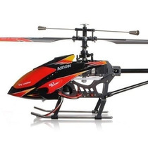 Helicoptero V913 4ch 70cm- Controle 2.4ghz