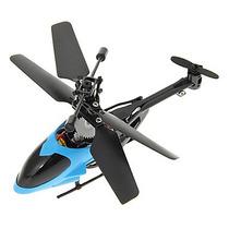 Micro Helicóptero De Controle 2,5ch - Pronta Entrega