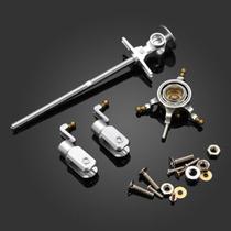 Kit Rotor Metal Super Cp Cp Mini Genius Cp