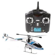 Helicoptero V911 Com Gyro, Rtf 2,4ghz -wltoys