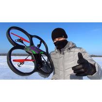Drone Wltoys Rc Drone V333 Com 0.3 M 60f Hd 2.4 Ghz