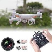 Drone Syma X5c Nova Versão 100% Original Câmera Hd