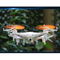 Mini Drone Com Câmera Skytech M62r 2.4 Ghz 4 Canais 6-axis