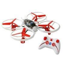 Quadricóptero De Controle Remoto H-drone C7 H18 Candide