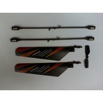 Barra Estabilizadora V911 Kit 5 Peças R$7,00 Frete
