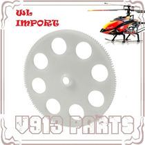 Egrenagem Rotor Motor Principal ( Main Gear) V913 Wl Toys