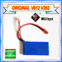 Bateria 1.000 Mah Wltoys V912 Original Pronta Entrega