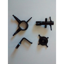 Kit De Reparo Wltoys V911 Roto Rub Frete Único R$7,00
