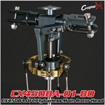 450 Dfc Main Rotor Head Upgrade Set Original Copterx