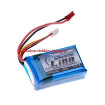 Bateria Lipo 11.1volts 800 Mah 3 S