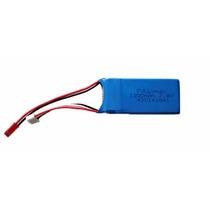Bateria 7.4v 1200mah - Wltoys V912 V666 V262 V353 V333 V323