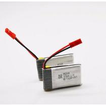 Drone ,bateria Lipo Usb Mjx 300 ; Mjx 400 E Mjx800