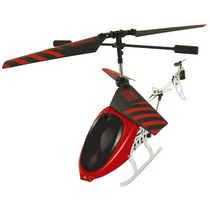 Helicoptero Sting Bee Red Controle Iphone Android Beewi