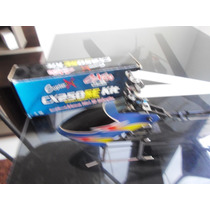 Kit Copterx 250- Flybarless (sem Eletronica)