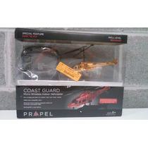Helicoptero Coast Guard Gyro