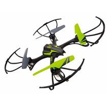 Miniatura Drone X-quad Stunt S670 Controle Remoto Dtc