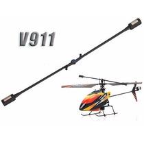 Barra Estabilizadora (flybar) Helicóptero Wltoys V911