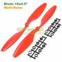 Par Hélice Blade Propeller 1045 Drone Quadcoptero Multirotor