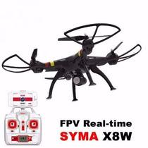 Drone Syma X8w Explorers Wifi Fpv