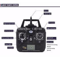 Controle Remoto P/ Drone X5c X5c1 À Pronta Entrega No Brasil