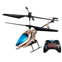 Mini Helicóptero 3,5 Canais Infravermelho 360g Brinquedo B15