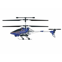 Miniatura Helicóptero Controle Remoto Sky Eye Silverlit Dtc