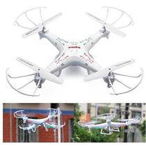 Drone Quadricóptero 4 Canais Controle Remoto Quadricoptero