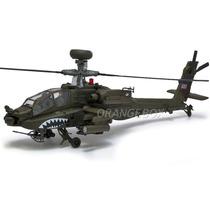 Helicóptero Us Ah-64d Apache Longbow Iraq 2003 Unimax 84003