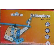 Modelix Mini Box Helicoptero 1-01