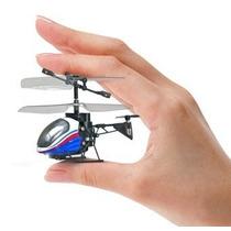 Helicoptero Nano Falcon Radio Controle Dtc