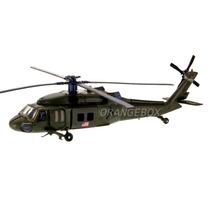Helicóptero Uh-60 Black Hawk New Ray 1:60 1586-5