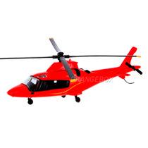 Helicóptero Agusta Westland Aw109 New Ray 1:43 3424-4