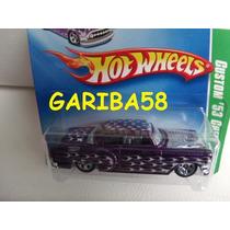 Hot Wheels Custom ´53 Chevy 2009 #049 T Hunt Promo Gariba58