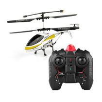 Helicóptero Rc 2.5 Canal - Controle Remoto Brinquedo Criança