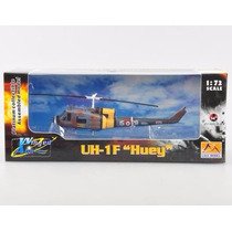 Bell Uh-1f Huey - 1/72 - Easy Model 36920