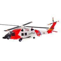 Helicóptero Hh-60j Jayhawk Easy Model 1:72 Di-36925
