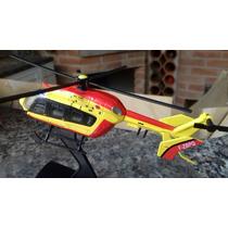 Helicóptero Eurocopter Ec 145
