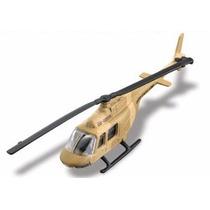 Bell Oh-58a Kiowa Maisto Tailwinds 2010 Helicóptero