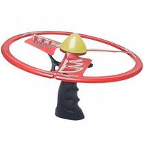 Lançador Disco Flash Bumerangue 6 Níveis Dtc