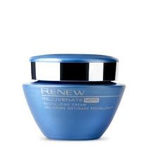 Avon Renew Gel-creme Noite Antiidade Revitalizante