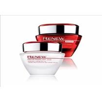 Renew Reversalist (35+)---kit Mini Com 2 Miniaturas- Avon