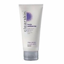 Avon Clearskin Loção Facial Hidratante Fps 15 - 50 Ml
